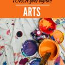 TORCH Goes Digital: Arts