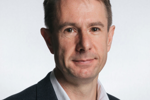 Dr James McDougall