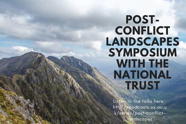 facebook  post conflict landscapes