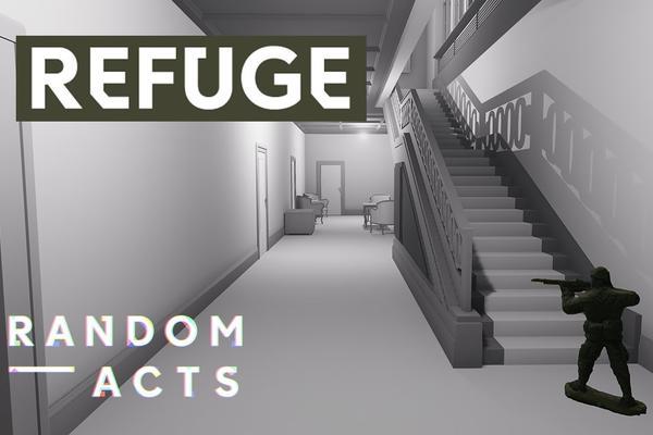 Refuge Random Acts