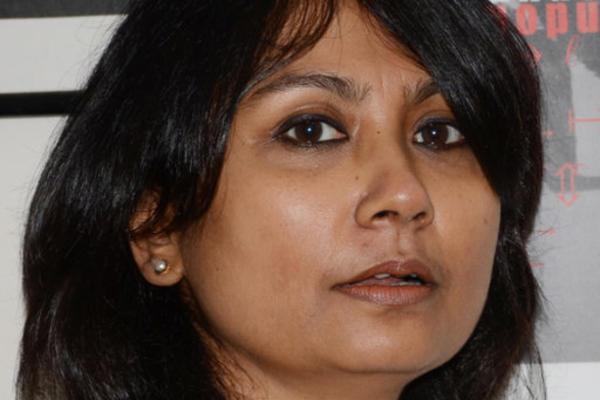 rosinka chaudhuri