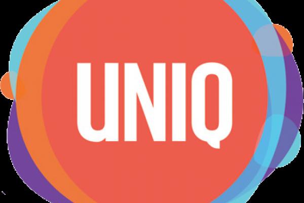 UNIQ logo