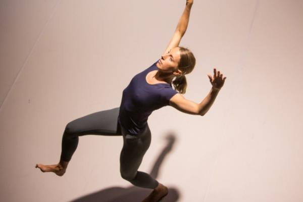 alston dancer
