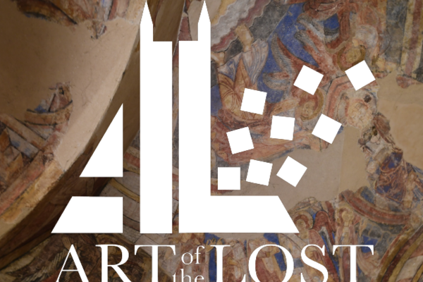 art of the lost