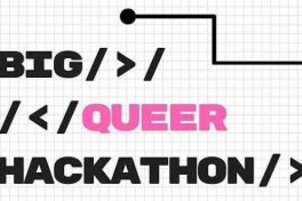 big queer hackathon