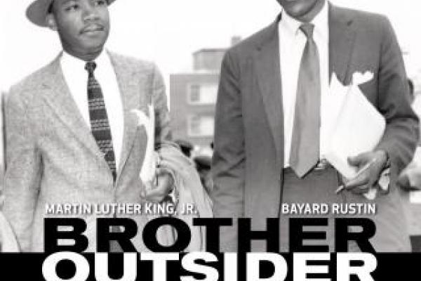 brother outsider dvd cover art