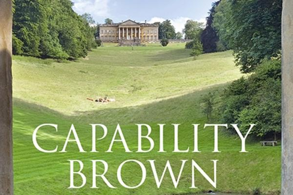 Capability Brown house