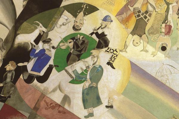 lintroduction au theatre dart juif petit