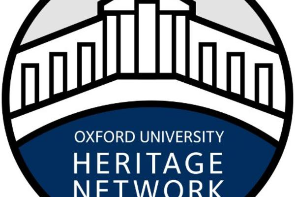 oxford university heritage network