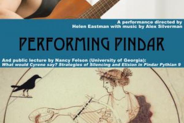 performing pindar