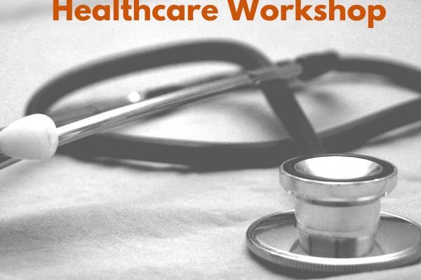 Phenomenology and Healthcare Workshop
