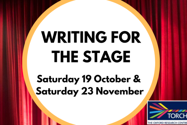 writing for the stage