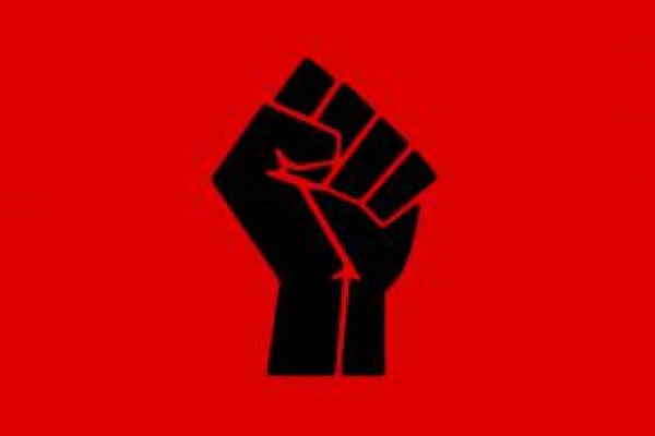 symbol black power