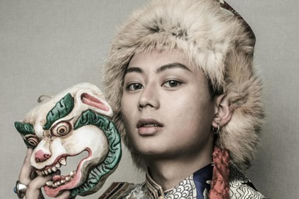 Talking Tibetan Identities