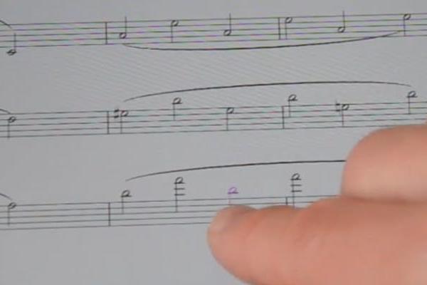 unlocking musicaology
