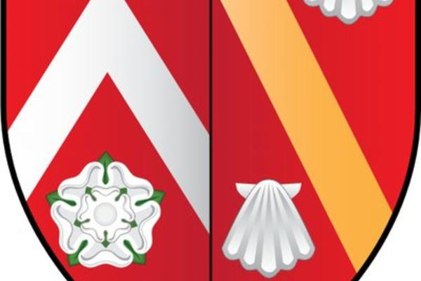 Image of Wadham College Shield