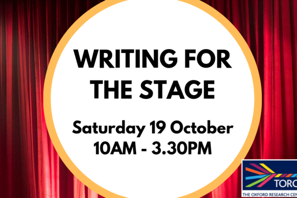 writing for stage young people