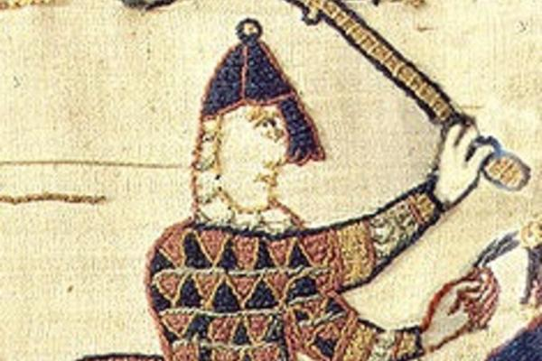 bayeux tapestry detail crop