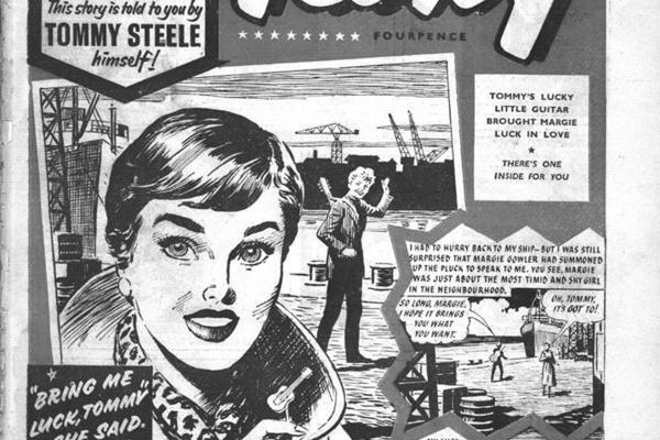 comics and graphic novels 3rd may image