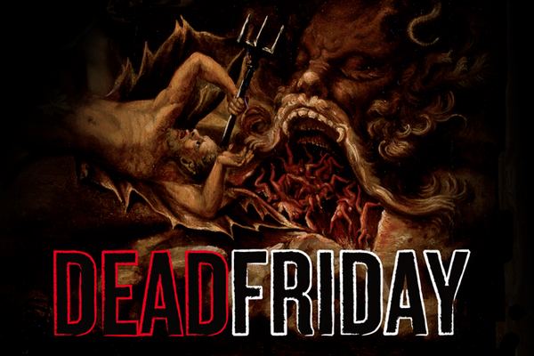 Dead Friday image 2