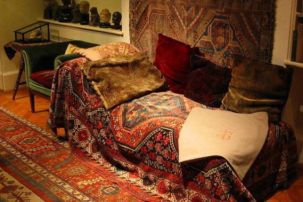freuds couch london 2004 2