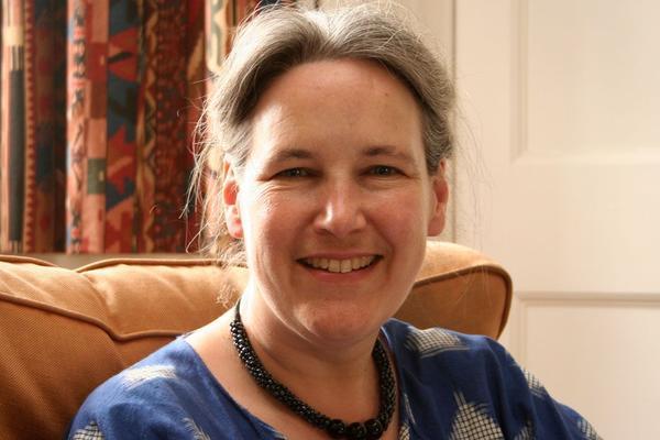 Jane Garnett picture