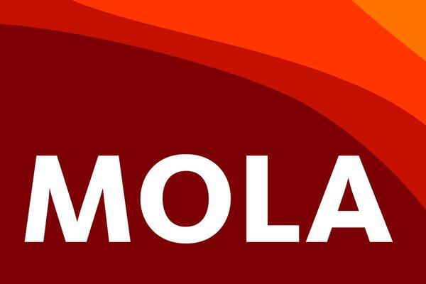 MOLA logo