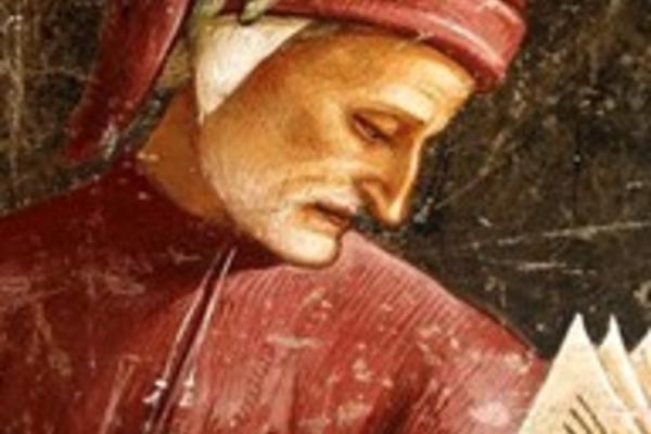 Picture of Oxford Dante Society Logo