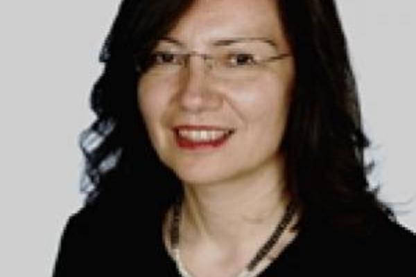 Pelagia Goulimari