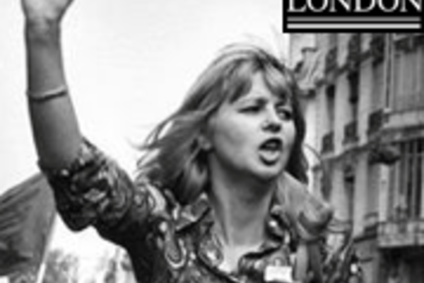women in may 68 image