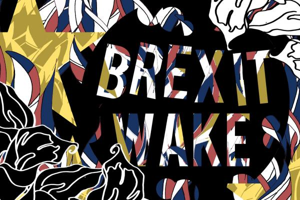 Brexit wake