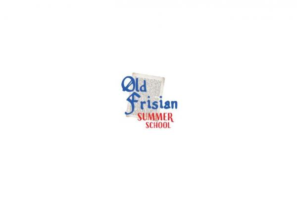 Old Frisian Summer School logo