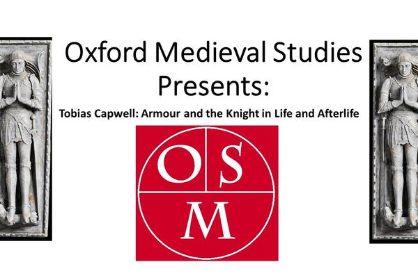 oxford medieval studies presents