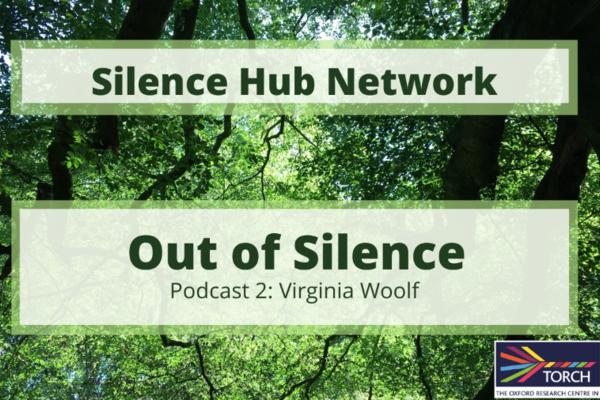 podcast 2 virginia woolf