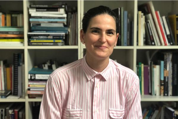 Tania Rossetto