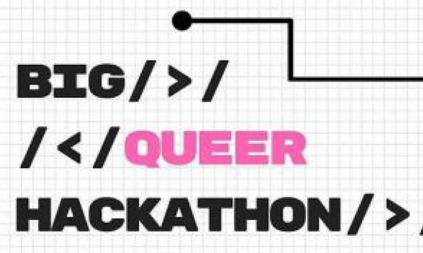 Big Queer Hackathon   TORCH   The Oxford Research Centre in