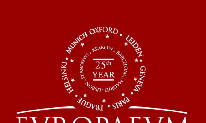 europaeum logo 25 red