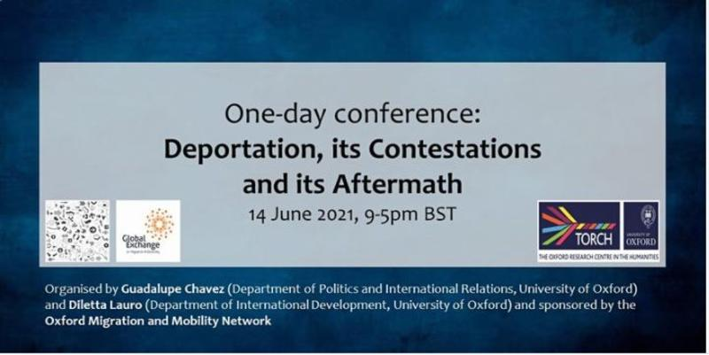 One-Day Conference: Deportation and its Aftermath