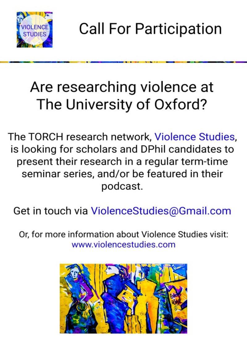 violence cfp vs