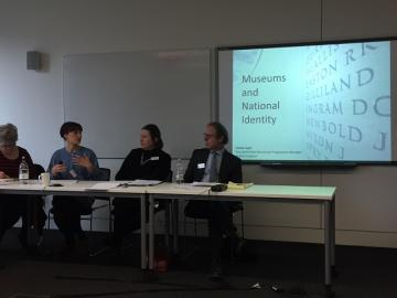 Museums and National Identity Workshop