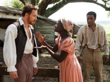 twelve years a slave michael fassbender