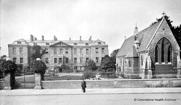 1890Radcliffe Infirmary, 1890