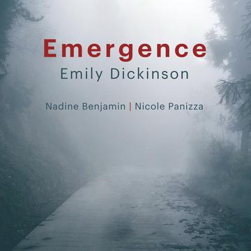 Album cover for Emergence