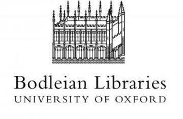 bodelian libraries logo