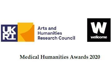 medical humanities awards