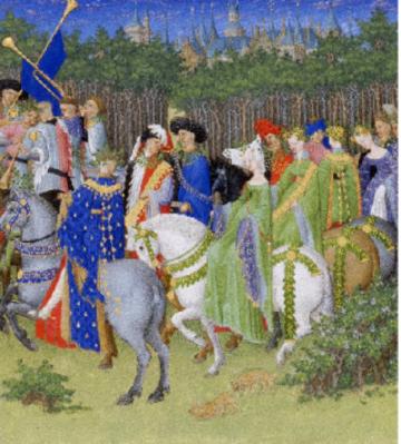 methodoligcal innovation in late medieval studies image