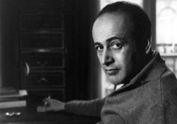 Paul Celan 1963