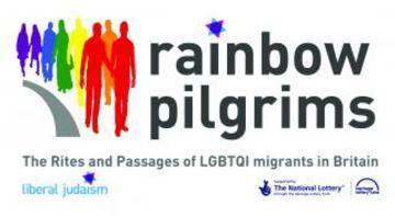 rainbow pilgrims