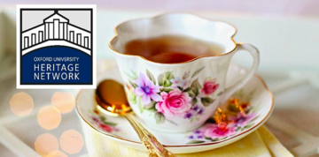 Teacup and Heritage Network logo