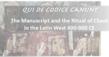 the manuscript and the ritual of chant in the latin west image